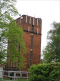 Image for Old Military Water Tower - University Way, Wharley End, Cranfield, Bedfordshire, UK