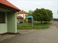 Image for Payphone / Telefonní automat  -  Kneževes, okres Ždár nad Sázavou, CZ