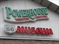 Image for Historic Route 66 - Powerhouse Museum - Kingman, Arizona, USA.