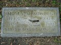 Image for Moses M. Bowden - Firefighter - Jacksonville, FL
