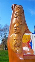 Image for First National Acadian Convention Memorial - Memramcook, NB