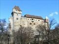 Image for Burg Liechtenstein