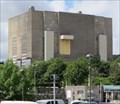 Image for Trawsfynydd Nuclear Power Station - Blaenau Ffestiniog, Wales
