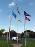 Image for Veterans Memorial - Castle Ridge Funeral Home - San Antonio, TX