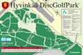 Image for Hyvinkää DiscGolfPark, Finland