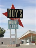 Image for Roy's Cafe