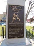 "Image for Robert ""Cal"" Hubbard - Milan, Missouri"