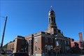 Image for Harrietstown Town Hall - Berkeley Square Historic District - Harrietstown, NY