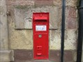 Image for Victorian Wall Box - Toutie Street, Alyth, Perth & Kinross.