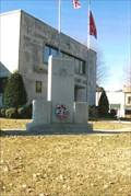 Image for Humphreys County Veterans Memorial ~ Waverly, TN