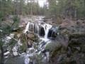 Image for Lower McKay Falls - Oregon