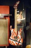 """Image for 1984 """"Customized"""" Kramer Guitar - Seattle, WA"""