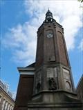 Image for Bell tower Rathausturm Harlingen, Friesland, Netherlands