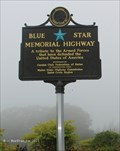 Image for Blue Star Memorial Highway - U.S. Route 1 - Sullivan, ME