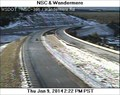 Image for NSC 395 & Wandermere Street Webcam - Spokane, WA