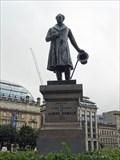 Image for James Oswald - Glasgow, Scotland