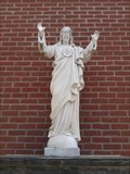 Image for Sacred Heart of Jesus - East Liverpool, OH
