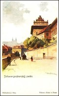 Image for Schwarzenberg Palace - Prague, Czech Republic