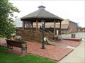 Image for Crittenden County Courthouse Gazebo Bricks - Marion, KY