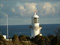 Image for Sugarloaf Point Lighthouse, Seal Rocks, NSW, Australia