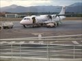 Image for Interieur Aéroport Ajaccio. France
