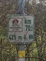 Image for 425 m ü. NN, Hilders, Germany