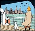 Image for New York City Skyline from New York Harbor - New York, NY