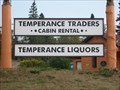 Image for Temperance Liquors – Schroeder, MN