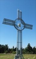 Image for Cross at Großer Feldberg, Schmitten - Hessen / Germany