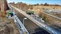Image for Bahnstrecke Lübeck - Hamburg - Ahrensburg, S.-H., Deutschland