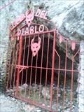 Image for La Cueva del Diablo  -  Mazatlan, Sinaloa, Mexico