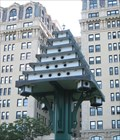 Image for Bird Pyramid in Lincoln Park - Chicago