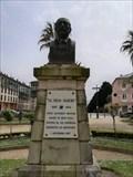 Image for José Alonso de Trelles - Ribadeo, Lugo, Galicia, España