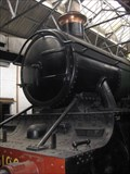 Image for No. 6106 - Didcot Railway Centre, Didcot, Oxfordshire, UK