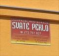 Image for Svate peklo (Holy Hell) / Praha - Zabehlice, CZ