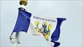 Image for Flag of the Town of Eckville, AB