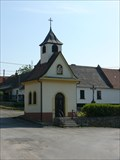 Image for Kaplicka sv. Anny - Suchdol/Waychapel of St.Anna