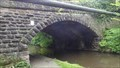 Image for Stone Bridge 33 Over The Peak Forest Canal - Buxworth, UK