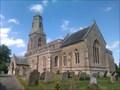 Image for St Lawrence - Bythorn, Cambridgeshire