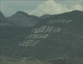 Image for Message on mountain urges study of Bible - Juarez, Chihuahua, MX