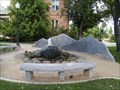 Image for UNR Donor Fountain - Reno, NV