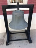 Image for Fire Bell (2) - Eureka, NV