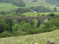 Image for Appersett Viaduct near Hawes, North Yorkshire