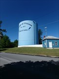 Image for Water Tower - Theresa, NY