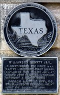 Image for Williamson County Jail