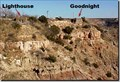 Image for CCC and Palo Duro Canyon Rim Cabins