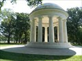 Image for National World War I Memorial - District of Columbia, USA