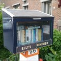 Image for Elly's Minibieb - Alphen aan den Rijn (NL)