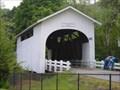 Image for Harris Covered Bridge - Wren, Oregon
