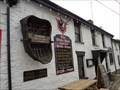 Image for The White Hart - Cenarth, Carmarthenshire, Wales.